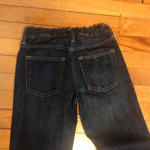 Gap original jeans Boys 10 excellent condition